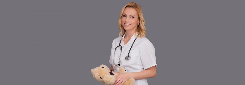 Dr. Wéber Gabriella